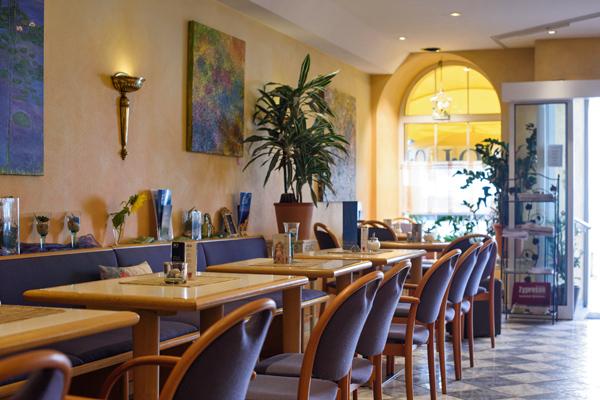 Café - Bäckerei Café Konditorei Griesbaum